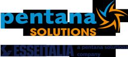 Logo Pentana Solution