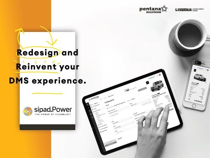 Sipad Power