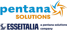 Logo Pentana Solution